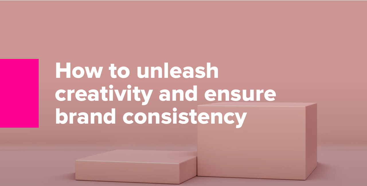 How to unleash creativity and ensure...