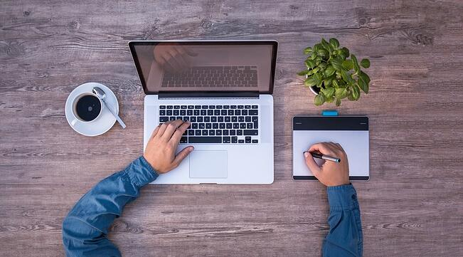 5 simple tips to boost your creativity when working remotely 3