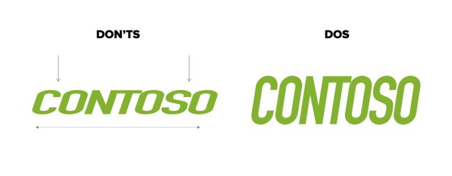 Logo - Contoso